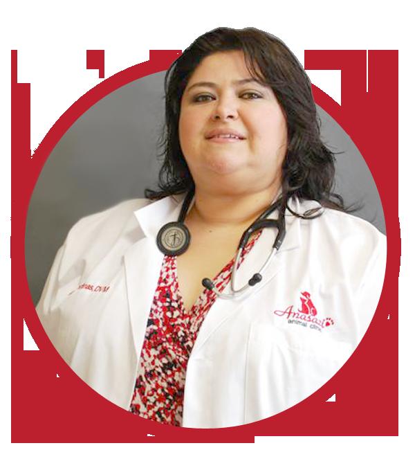 Dr. Ana Cortinas