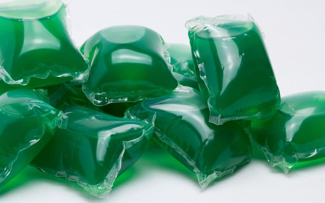 My Dog Ate Soap! What Should I Do?
